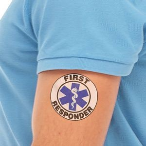 Custom Classic Temporary Tattoo (3